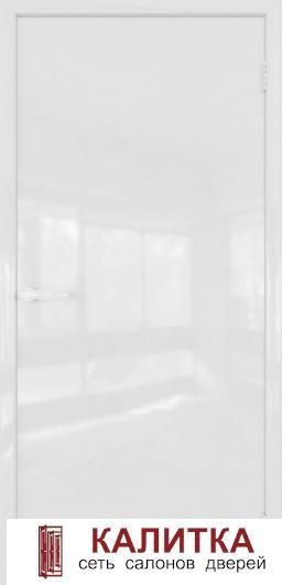 ДГ-500 белый глянец  ПВХ 2000*800