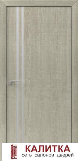 ДГ-506 Серый дуб (2000*800) Дверное полотно