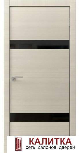 ДО-502 Ива/Черн (2000*800) Дверное полотно