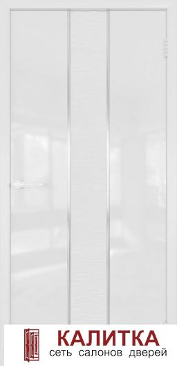 Герда Белый глянец ДГ 2000*800