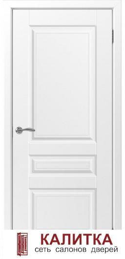 Кантри 5,5мм Эмаль белая ДГ 2000*800