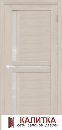 Кельн лиственница светлая стекло матовое 800