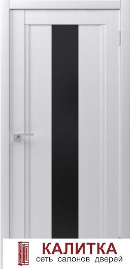 Магний 20 Светло-серый ДО 2000*800 ст. черн. лак