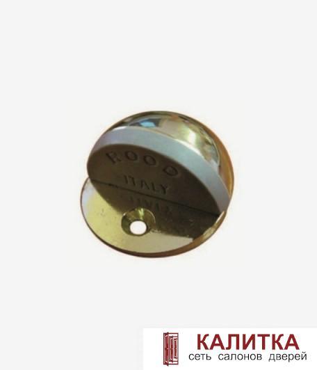 Ограничитель напольный ROOD 08.05.01 золото ()