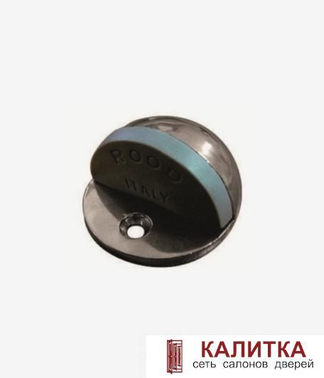 Ограничитель напольный ROOD 08.05.02 хром ()