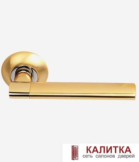 Ручка Archie SO10 119 II матовое золото
