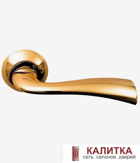 Ручка Archie SO10 15122 золото