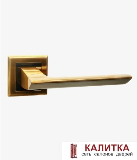 Ручка дверная  ASPECTO A-64-30 COFFEE MOKKA TD185229