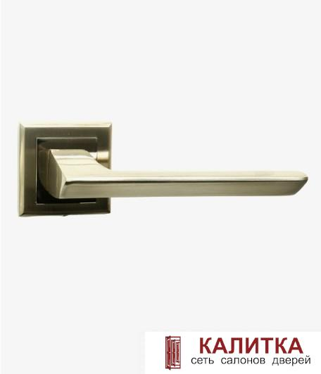 Ручка дверная  ASPECTO A-64-30 S.CHROME TD185225