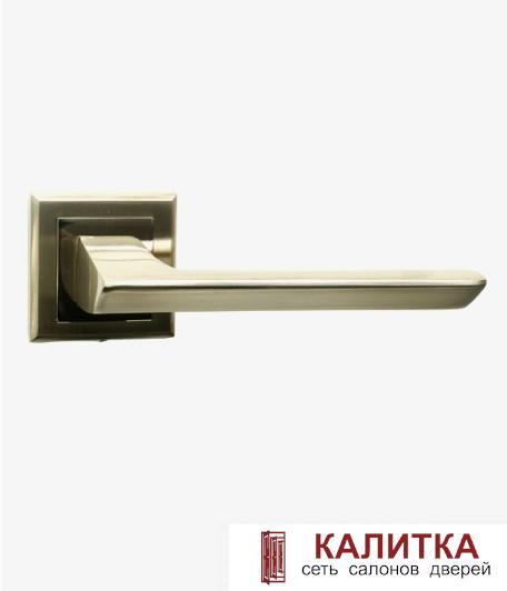 Ручка дверная  ASPECTO A-64-30 S.CHROME TD185229