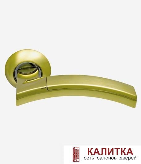 Ручка  132 S. GOLD/P.GOLD золото матовое/золото