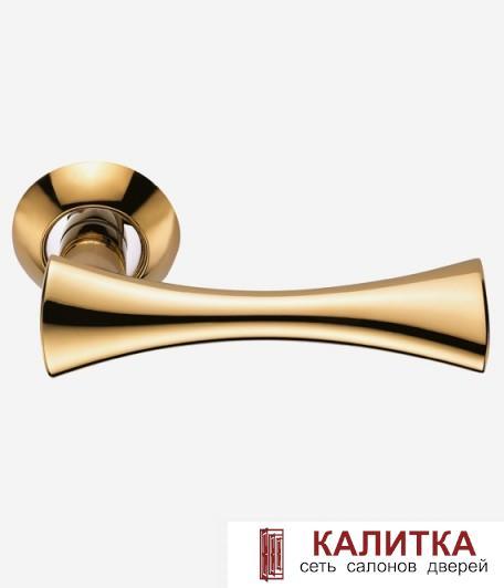 Ручка  201 P.GOLD золото