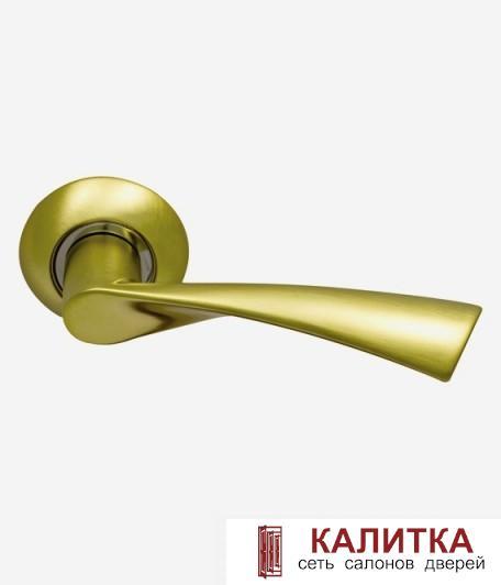 Ручка   X11 S GOLD золото матовое