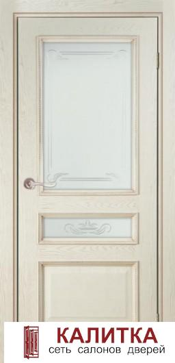 Трио-2 эм.ваниль стекло №7.7,1  ДО 20-80