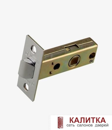 Защелка KERRON 6-45 с металлическим язычком AB бронза