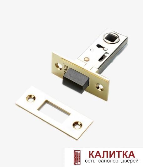 Защелка RENZ MAGN 5-50  магнит. яз латунь (золото)