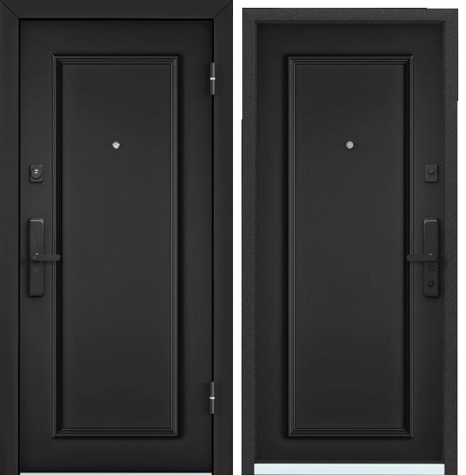 CYBER ЛКП глубокий чёрный / ЛКП глубокий чёрный CBR-11 ЛКП глубокий чёрный CBR-11 ЛКП глубокий чёрный