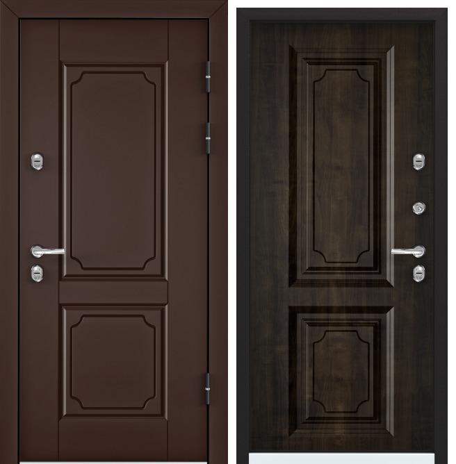 SNEGIR 45 PP RAL 8017 коричневый / Дуб мореный (арт. КТ Дуб мореный) OS45-05 RAL 8017 коричневый S45-05 Дуб мореный (арт. КТ Дуб мореный)